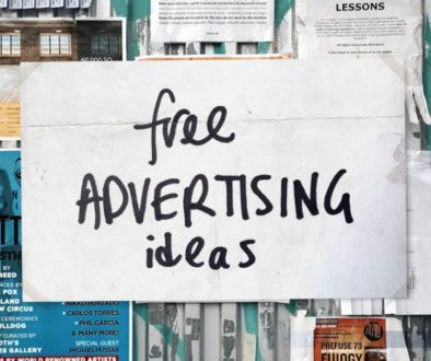 Types Of Advertising Techniques