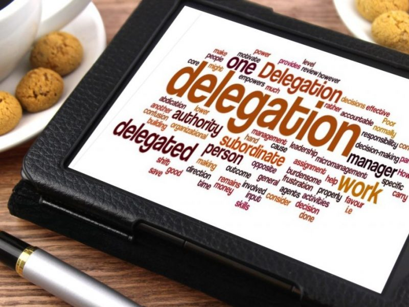 Why Is Delegation Important?