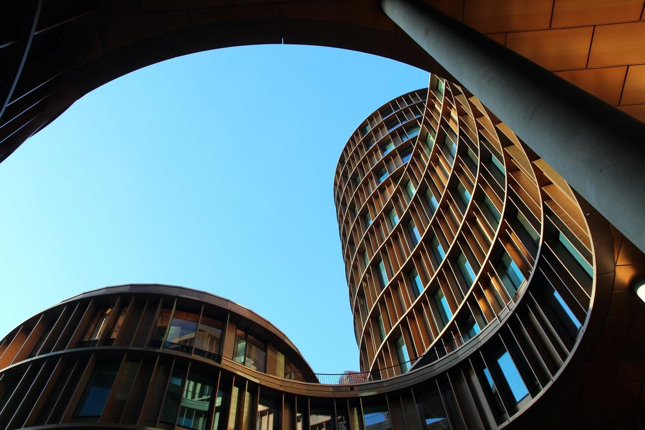 architectural design modern
